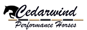 Cedarwind Performance Horses